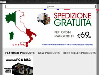 romacc.eu screenshot