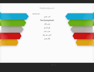 romance-magroo7.mazikaraby.com screenshot