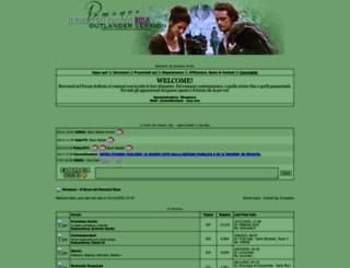 romance.forumfree.it screenshot