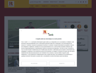 romanews.eu screenshot