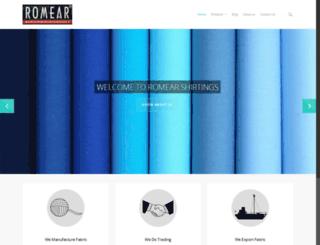 romear.com screenshot
