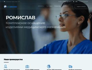 romislav.ru screenshot