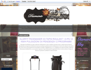 romitosara.blogspot.it screenshot