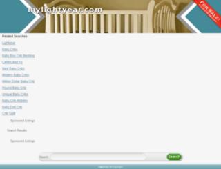 ronald983001.mylightyear.com screenshot