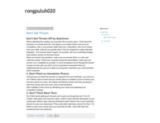 rongpuluh020.blogspot.com.br screenshot