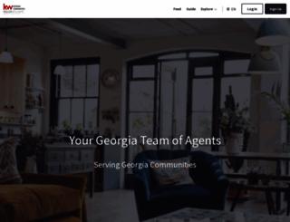 ronlargent.com screenshot