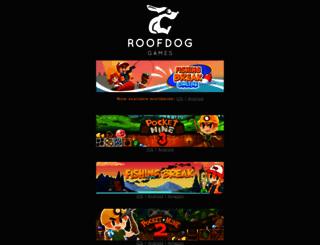 roofdog.ca screenshot