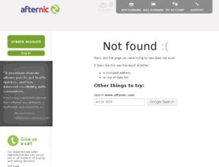 rooferchoice.com screenshot