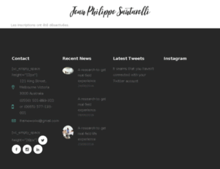 room2a.need-a.website screenshot