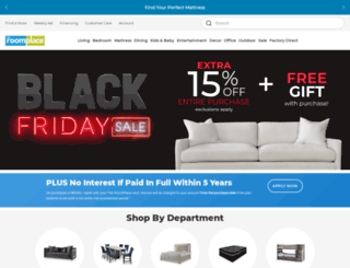 roomplace.com screenshot