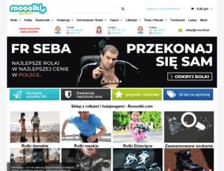 roooolki.pl screenshot