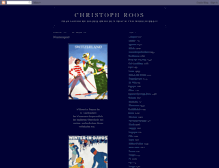 rooschristoph.blogspot.ch screenshot