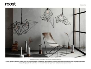 roostco.com screenshot