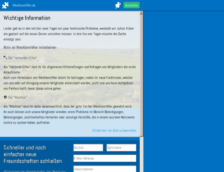 root205342.alfahosting-vps.de screenshot