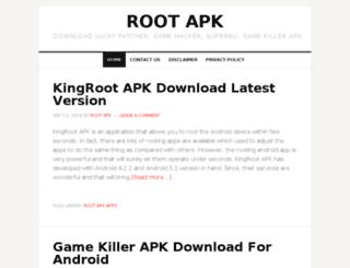 rootapk.com screenshot