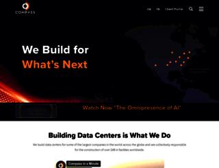 rootdatacenter.com screenshot