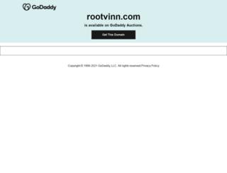 rootvinn.com screenshot