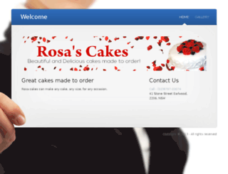 rosa.i4u.biz screenshot