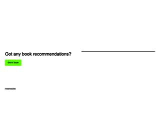 rosanautas.com screenshot