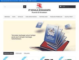 rosda.co.id screenshot
