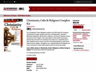 rose-publishing.com screenshot