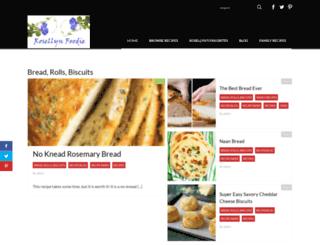 rosellyn.com screenshot