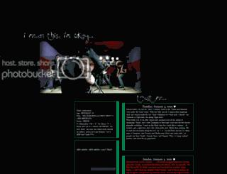 rosesonyourdoorstep.blogspot.com screenshot