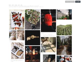 roseyjones.tumblr.com screenshot