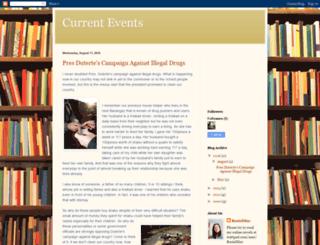rosielarticles.blogspot.com screenshot
