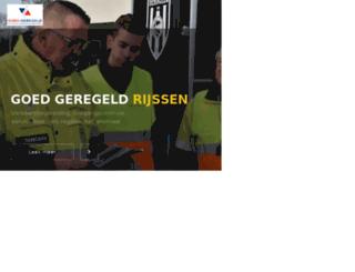 rosman.nl screenshot