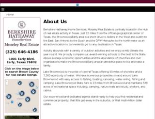 ross-realestate.com screenshot