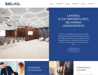 rossi-pm.com screenshot