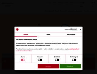 rossmann.cz screenshot