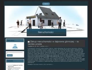 roswell47.pl screenshot