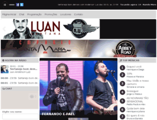 rota-universitaria.com screenshot