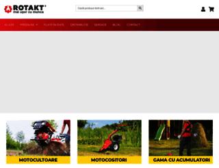 rotakt.ro screenshot