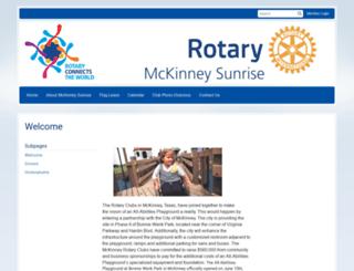 rotaryplayground.com screenshot