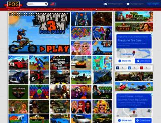 rotation-key.freeonlinegames.com screenshot