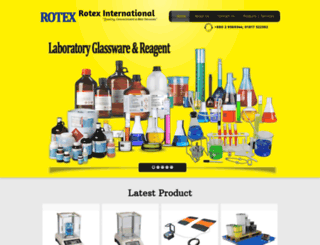 rotexbd.webs.com screenshot
