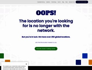 rothconsulting.sandler.com screenshot