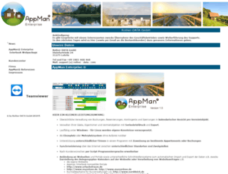 rother-data.com screenshot