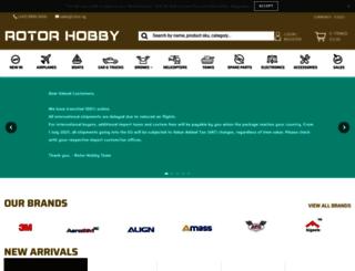 rotor.com.sg screenshot