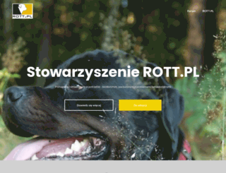 rott.pl screenshot