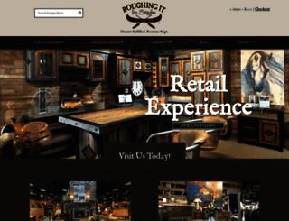 roughingitinstyle.com screenshot