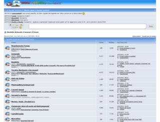 roulotteantenate.forumfree.net screenshot