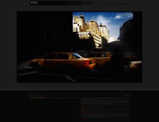 roumagnac.net screenshot