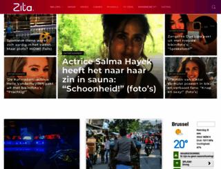 routeplanner.zita.be screenshot