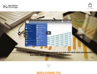 rovdownloads.com screenshot