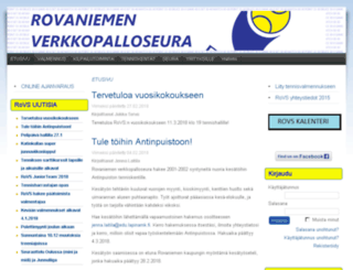 rovs.info screenshot