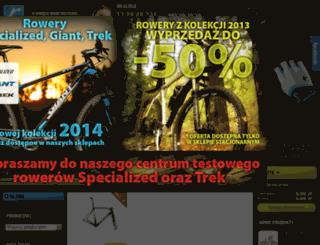 rowmix.pl screenshot
